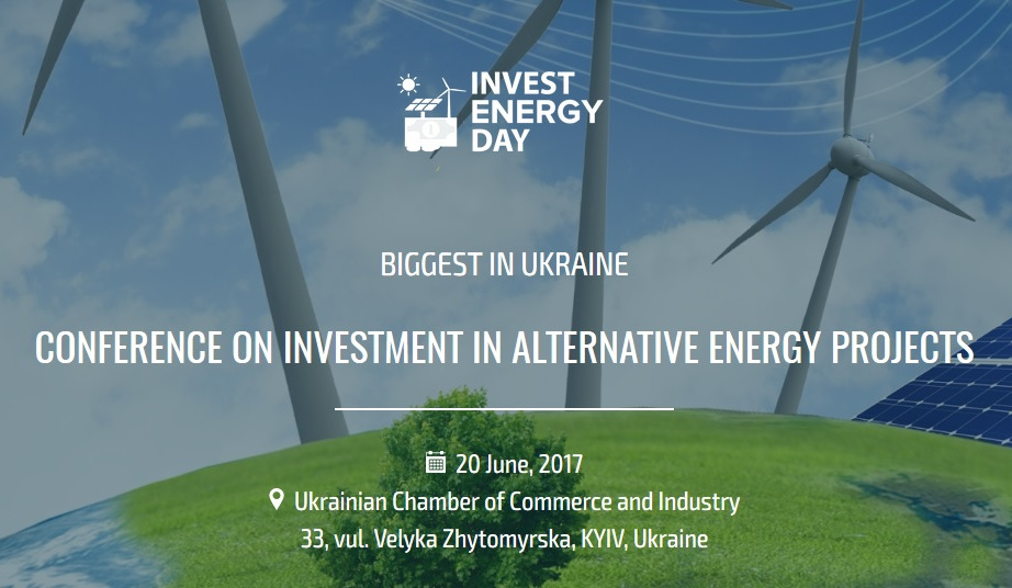 Invest Energy Day2017