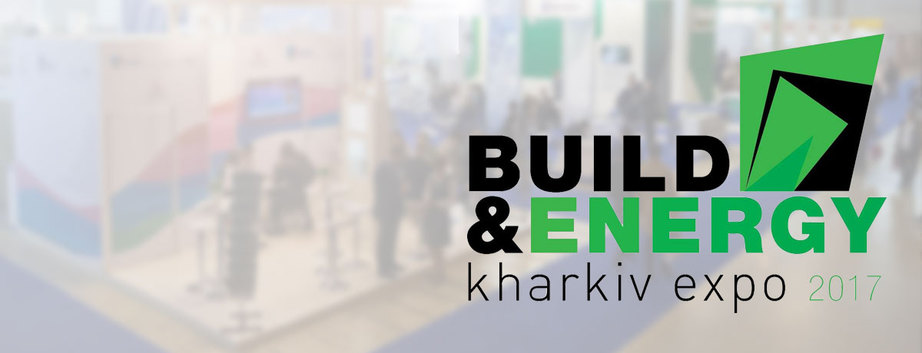 Build Energy Kharkiv Expo 2017