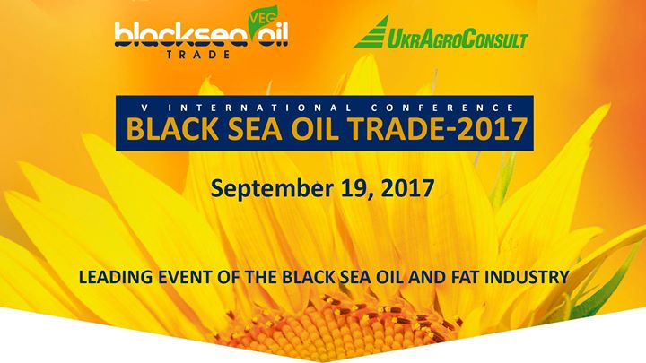 Black Sea Oil Trade 2017