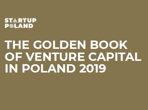 The Golden Book of Venture Capital in Poland 2019