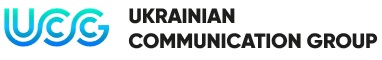 Ukrainia Communication Group logo