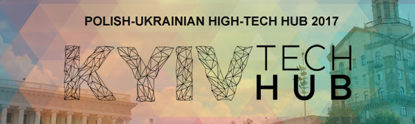 Polish-Ukrainian High-Tech Hub 2017